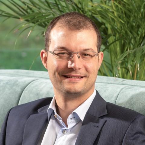 Lionel Weber